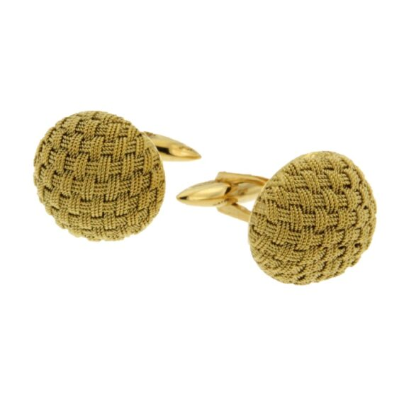 CUFF-LINKS/VERGANO/WIRE-23045