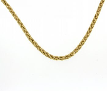 NECKLACE/MARCHISIO-127/V 1A OV