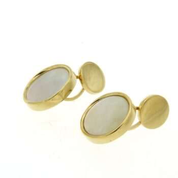 CUFF-LINKS/ITALY/EUR/RPOP2GM W
