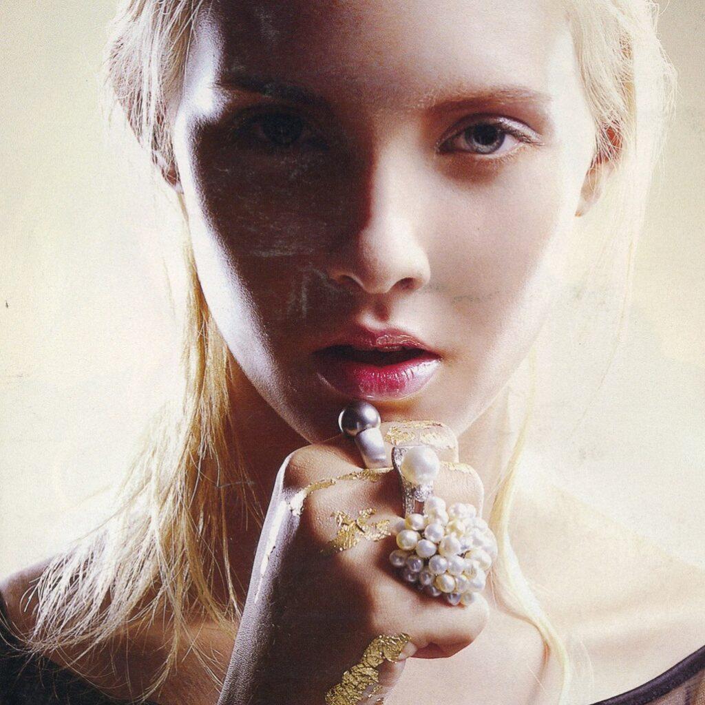 Δαχτυλίδια UTOPIA Jewellery