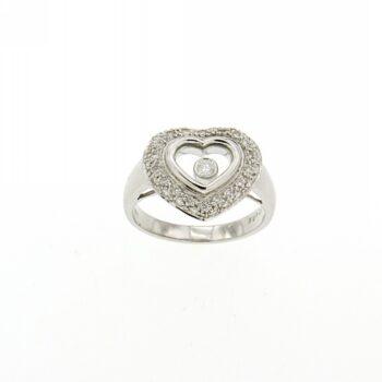 RING/V&P/ICR462 CHOPARD HEART
