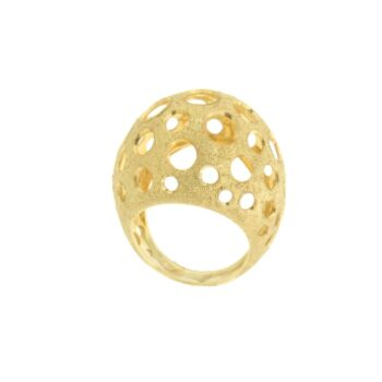 RINGS/MAGIE/A 5254/ROUND BUBLE TRUPES DIAMANTATO