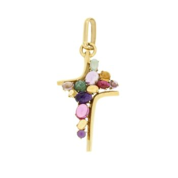 PENDANT/9.81/ST172/MULTI COLOR