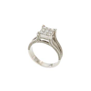 RING/JOART/R3407 χωρίς Πλαινά- 1030$