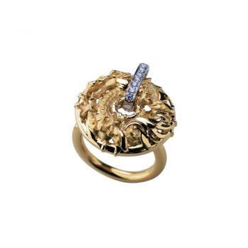 RING/CARRERA Y CARRERA/SHANGAI/DA10421-031101