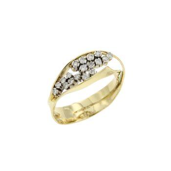 RING/9.81/CLASSIC BRUMANI (COPY) HPEIROS