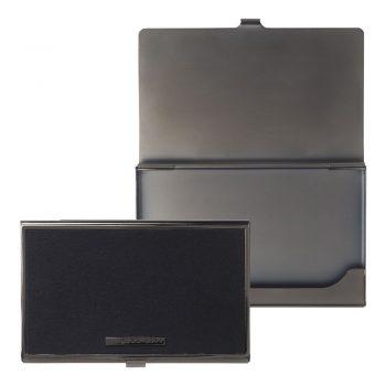 HAV757A/HUGO BOSS/CARD HOLDER CAPTION CLASSIC