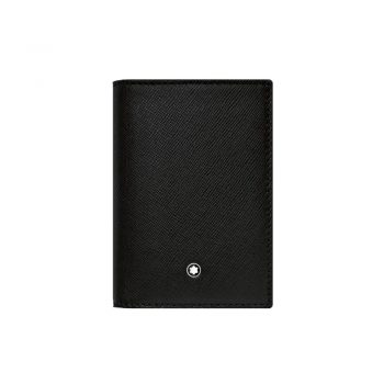 113223/ BUSINESS CARD HOLDER SARTORIAL BLACK MB