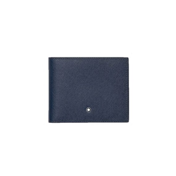 113217/ΠΟΡΤΟΦΟΛΙ 6CC MB SARTORIAL BLUE
