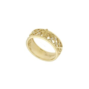 RING/CARRERA Y CARRERA/DA13607-010101/SIEPRES MINI
