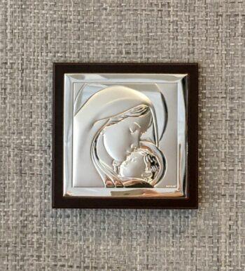 ΕΙΚΟΝΑ/ART&ICON/6436/2XWM/MADONNA/14*14cm