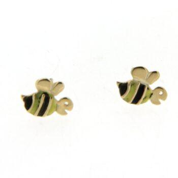 BEE BLACK-YELLOW SMALTO/EXA 865