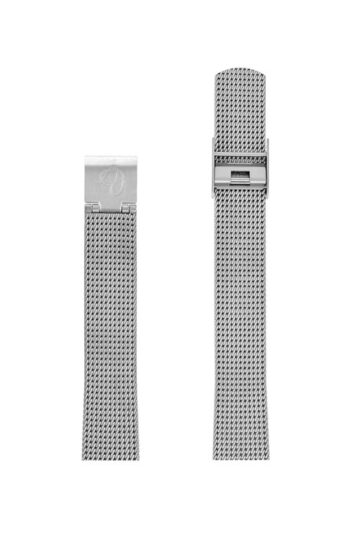 ΜΠΡΑΣΕΛΕ AJ/1408/30mm/STAINLESS STEEL MESH BAND-STAINLESS STEEL BUCKLE/WIDTH 14mm