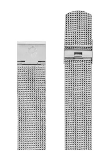 ΜΠΡΑΣΕΛΕ AJ/2008/40mm/STAINLESS STEEL MESH BAND-STAINLESS STEEL BUCKLE/WIDTH 20mm