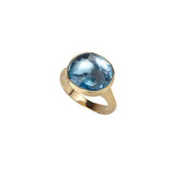 RING/MARCO BICEGO/JAIPUR/AB450-TP01/BLUE TOPAZ