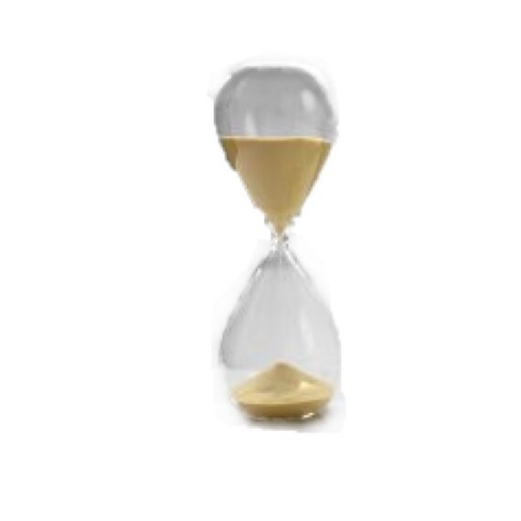 HOURGLASS/MASCAGNI/0BO1450/HOURGLASS CM.19-30 MINUTES