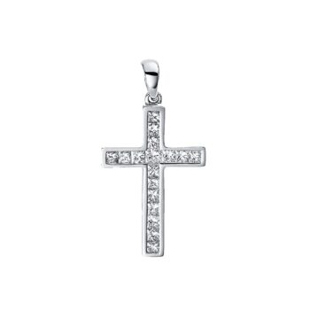 CROSS/DIAMONDGROUP/3B394W8-4/CROSS 17 PRINCESS/2.65*1.35cm
