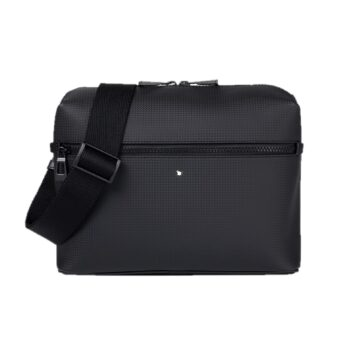 123935/REPORTER BAG EXTRTEME MB BLACK