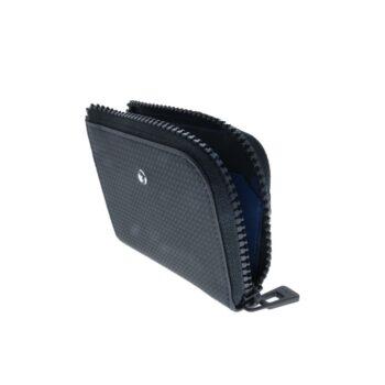 126221/MST BUSINESS CARD HOLDER FLAP BLACK