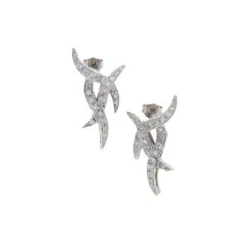 EARRING/HENRY/VANCOX/3 KLADIA 2.5cm