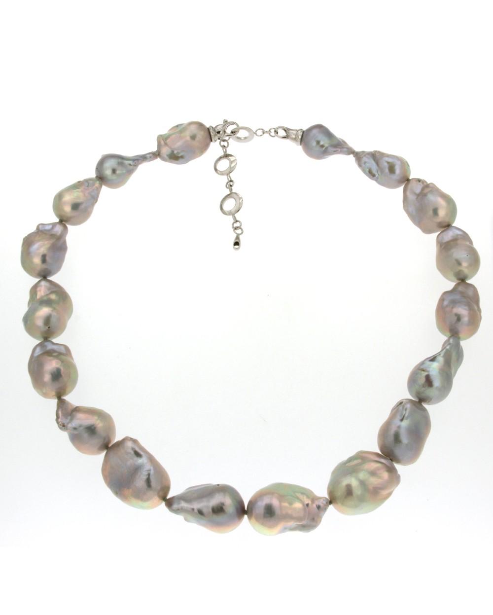 Κολιέ με μαργαριτάρια, Maritima Pearls